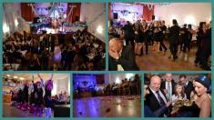 Obecní ples 2016